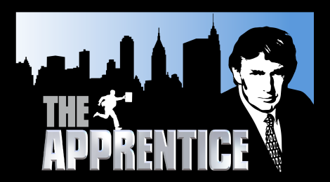 "Will the ""real"" apprentice please stand up?"