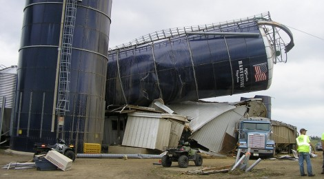 Destroy those organizational silos with project management!