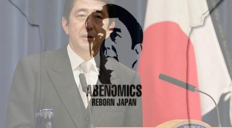 From Kaikaku to Abenomics: When Lean-Kaizen just doesn't cut it